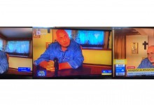 Герберистан: Трите национални телевизии спират излъчване при всяко живо излъчване на Борисов