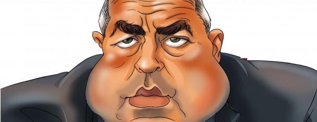 Илиян Василев: Ако не е ви е ясно, Борисов ще прави преврат