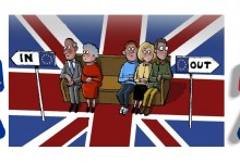 Великобритания реши да напусне Европейския съюз! Какви ще са последствията за Европа и за нас