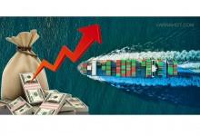 Кризата с контейнерите и проблемите в морския транспорт вече засягат и крайните клиенти