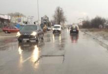 Безумията във Варна: Изчакаха да минат слънчевите дни и нарязаха асфалта преди дъждовете!