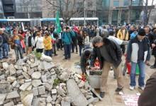 """Варна излиза на протест под надслов """"Долу ръцете от морето, планините, реките!"""" и """"Да спасим Натура 2000!"""""""
