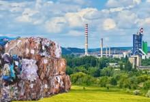 Девня цимент призна, че гори боклук внесен от Италия
