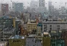 Времето днес: Студ и дъжд, затопляне в края на седмицата