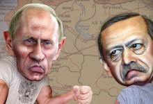 Ердоган клекна пред Путин! Турция изпрати на Русия официално извинение за сваления руски самолет