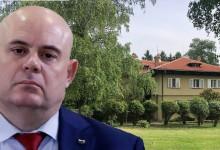 """Финалният скок на заека. Иван Гешев се изнесе от резиденция """"Бояна"""""""