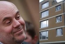 Жената до Гешев с чисто нов апартамент на безбожно ниска цена-240 евро/кв. м.