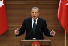 Турският парламент даде цялата власт на Ердоган