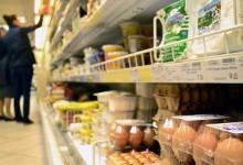 Западните вериги продават по-некачествени храни в Източна Европа