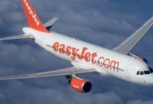 Нискотарифната авиокомпания easyJet пуска евтини полети от Варна за Лондон и Берлин