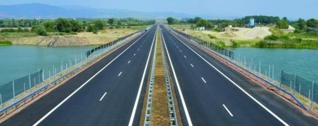 "Служители от ""Автомагистрали – Черно море"" блокират АМ Хемус и АМ Тракия"