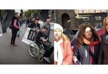 """На 23 май Мая Манолова и майките от """"Системата ни убива"""" организират протест пред Министерски съвет"""