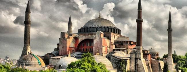 Днес Константинопол падна за втори път!