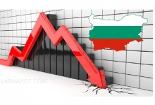 Потъването на българската икономика е по-голямо от първите оценки