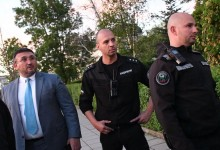 BIRD:Полицай хванат два пъти с подкуп станал свидетел на прокуратурата. Бил любимец на Младен Маринов