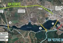 Ще има ли Варна втори мост над Варненското езеро?