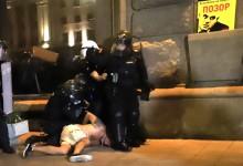 Парламентът заседава извънредно заради полицейското насилие! Гешев отказа да се яви!