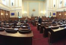 Парламентът отмени изискаването кметовете да имат задължителния приемен ден