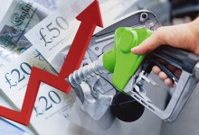 Рекордно увеличение на цените на петрола! Цената на сорт Брент достигна 60 долара за барел
