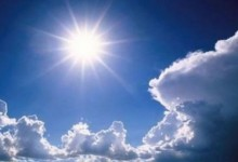 Времето днес: Слънчево и топло, с температури достигащи до 31 градуса