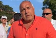 """Борисов мина всякакви граници: """"С гол г*з таралеж ще мачкаш – това моа да ти кажа!"""" (видео)"""