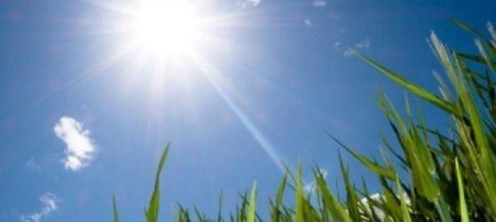 Времето днес: Слънчево и топло!