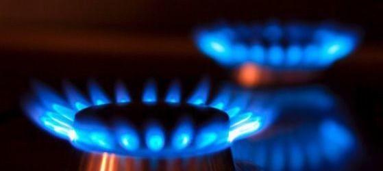 Природният газ поскъпва с близо 12% от днес