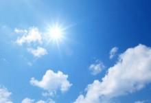 Времето през юни: В началото облачно и дъждове, след това температури до 37 градуса