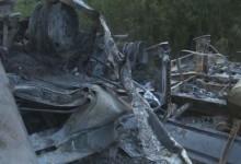ТИР падна от мост на АМ Хемус, шофьорът загина на място