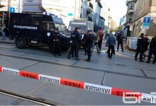 Полицията премахна блокадите, Бабикян бе задържан