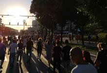 И днес Варна се надигна на протест! Местните мисирки мълчат