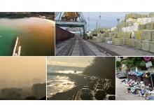Видимите резултати във Варна: Мръсен въздух, ла*на в морето, строежи в Морската и коли по плажа