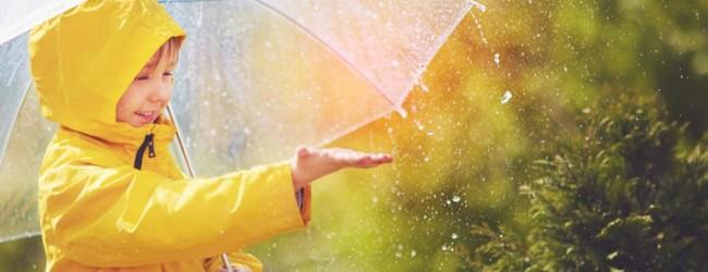 Времето: Започва дъждовна седмица