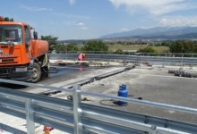 """Пуснатата спешно преди изборите магистрала """"Струма"""" вече започна да се ремонтира"""