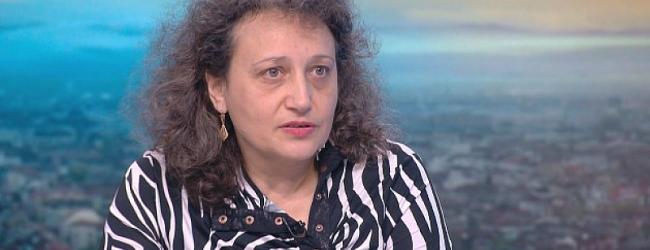 """Д-р Виктория Чобанова: Хората над 55 не трябва да се ваксинират с """"Астра Зенека"""""""