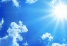 Времето днес – предимно слънчево и топло