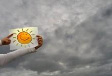 Времето: От утре се очакват порои и градушки