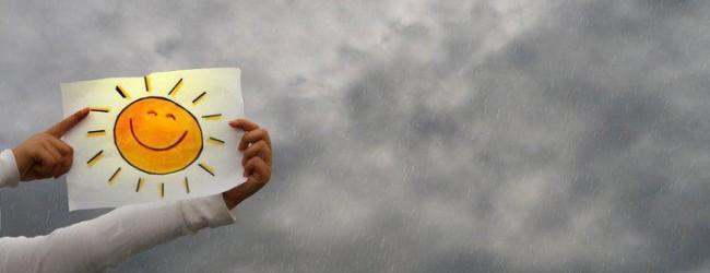 От утре спиране на валежите и затопляне на времето