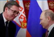За сърбите държавният интерес и националната чест са над всичко, българите сме царе по раболепие !