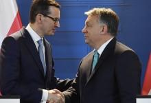 Полша и Унгария наложиха вето на бюджета на ЕС заради клаузата за върховенството на закона